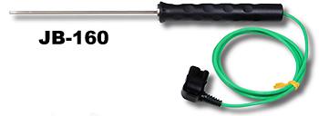 携帯用温度センサ 棒状タイプ JB-160