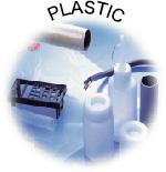 プラスチック・ゴム関連市場